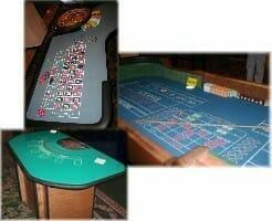 Casino Chambersburg - Frederick Casino Games - Casino Tables Shippensburg