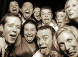 Party Photo Booth Hagerstown, Frederick Gettysburg and Chambersburg