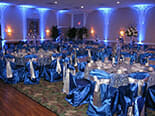 wedding dj chambersburg pa up lighting