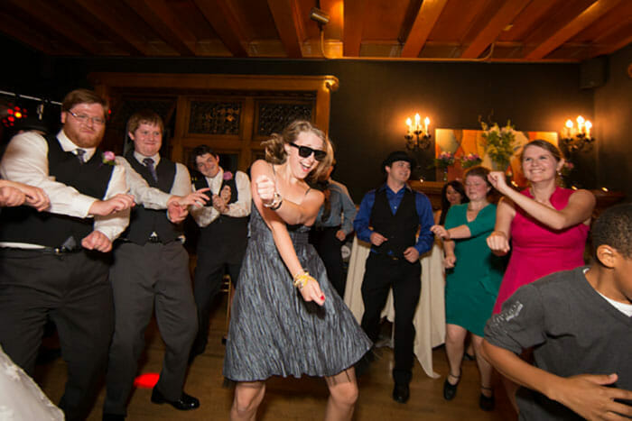 Wedding DJ Chambersburg - Shippensburg Wedding DJ - DJs Wedding Frederick