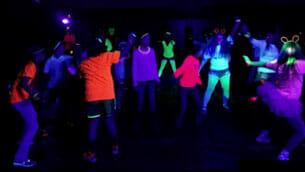 glowweb