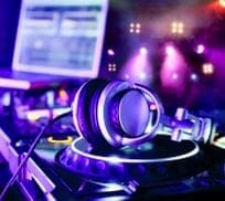 party dj for birthdays and sweet 16