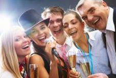 Corporate events Frederick - Company Party Harrisburg - Corporate DJ Chambersburg