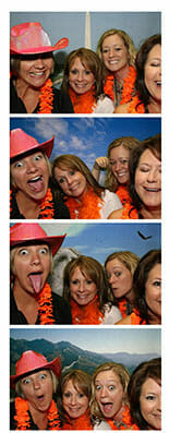 Wedding Photo Booth Hagerstown, Frederick Gettysburg and Chambersburg
