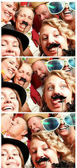 Fun Photo Booth Hagerstown, Frederick Gettysburg and Chambersburg