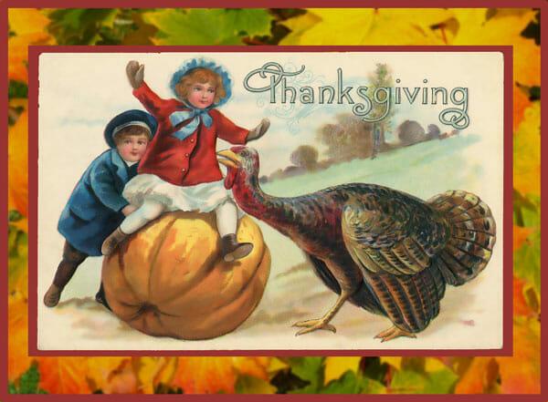 Thanksgiving DJ