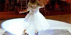 SpotLight Dance wedding dj Harrisburg