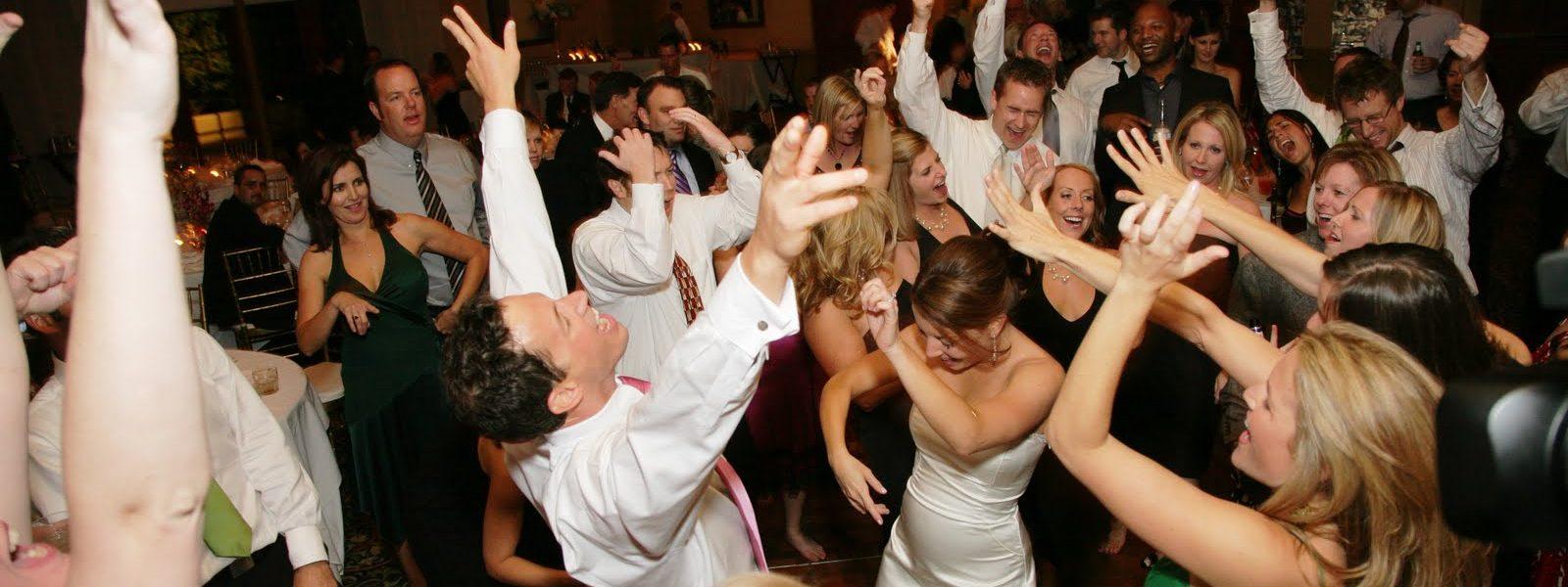 Wedding DJ Martinsburg