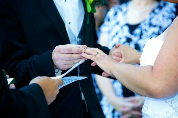 Officiant for Weddings Hagerstown, Frederick and Chambersburg Area
