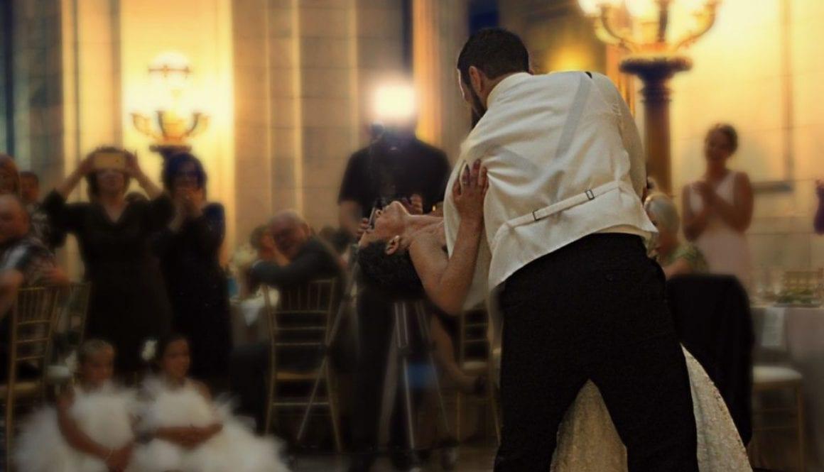 Wedding DJ Created Equally